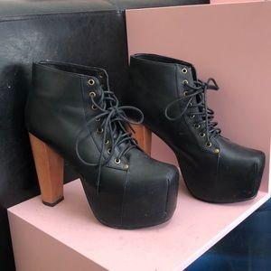 Jeffery Campbell Lita Shoes
